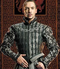 Enrique VIII intenta suicidarse
