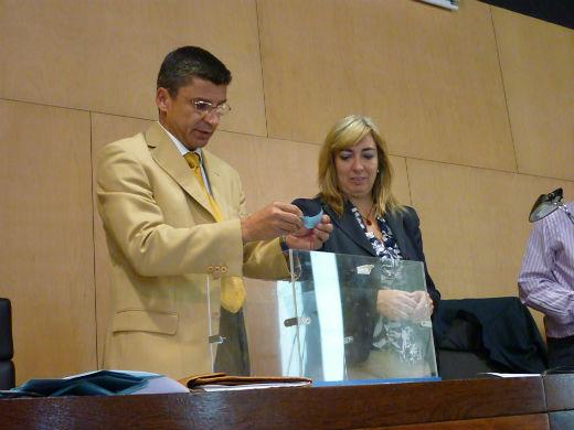 Sorteadas 12 viviendas de promoción pública en alquiler en el Casco Vello de Vigo