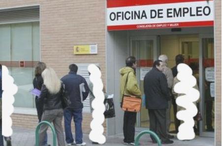 La ayuda de los 400 permite al gobierno borrar a m s de - Oficina de empleo vigo ...
