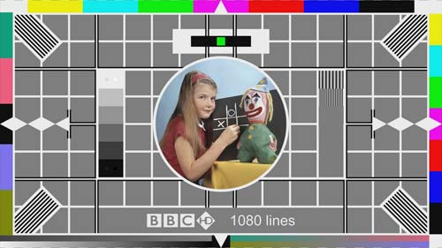 La BBC vuelve a la carta de ajuste