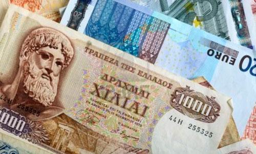 Alemania se blinda por si Grecia quiebra