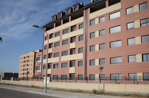 Cerca del 22% de las viviendas gallegas tienen una hipoteca a sus espaldas
