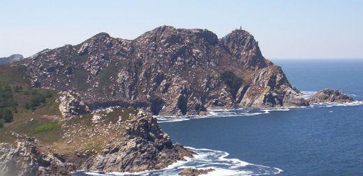 Colectivos en riesgo de exclusión social, también en el Parque Nacional Islas Atlánticas