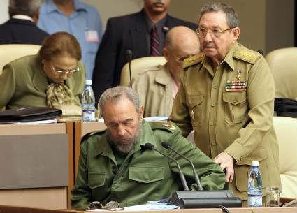 Raúl Castro cumple 5 años al frente de Cuba