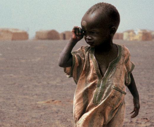 Petición a la Xunta: 1 millón de euros urgente para Somalia