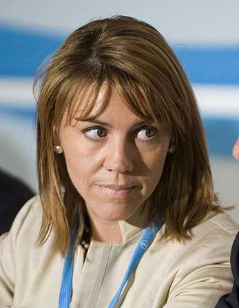 La tijera de Cospedal llega a Castilla La Mancha