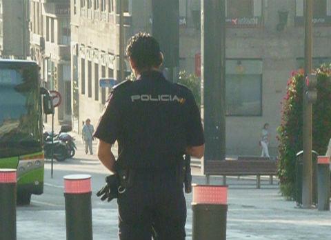 Hay 200 dosis de cocaína y heroína menos en el mercado negro de Vigo