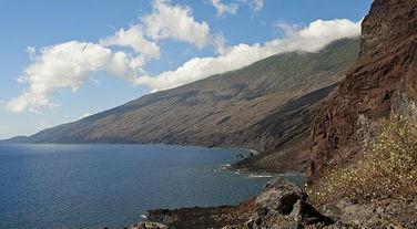 El Hierro registra un seísmo de 3,9 grados, el mayor desde el inicio de la erupción