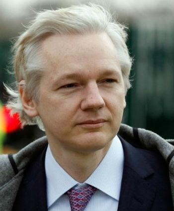 Wikileaks cierra el chiringuito por falta de pelas