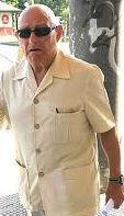 En libertad con cargos Manuel Charlín por un presunto abuso sexual