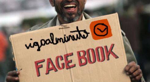 vigoalminuto supera los 10.000 amigos en Facebook