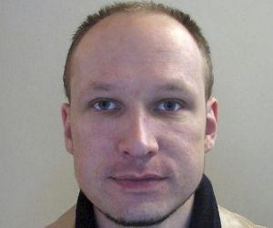 """El asesino de Oslo es declarado """"demente"""" y podría evitar la cárcel"""