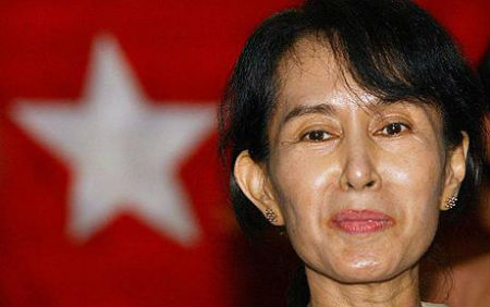 Objetivo: Birmania