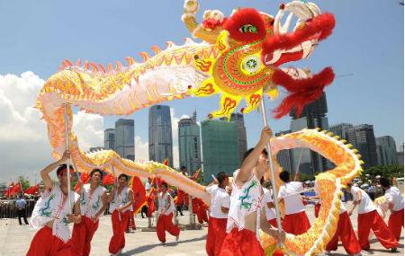 M s de ciudadanos chinos residentes en galicia - Que dias dan mala suerte en la cultura china ...