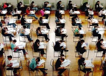La Xunta congela la oferta pública de empleo en Educación