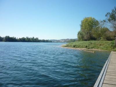 600.000€ para garantizar la seguridad ante crecidas de los ríos del Baixo Miño
