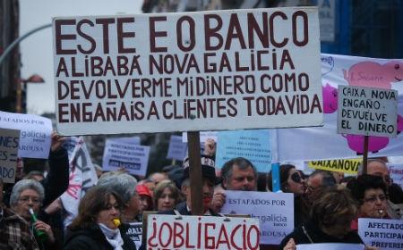 La Oficina Municipal de Consumo de Vigo prestará asesoría jurídica a los afectados por las preferentes