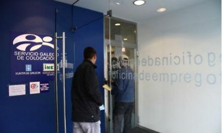 Galicia se acerca a los parados y pontevedra for Oficina inem vigo