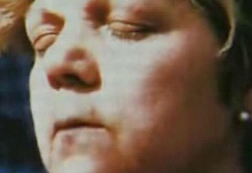 Rouco cumple los deseos de la Virgen 'aparecida' en el Escorial