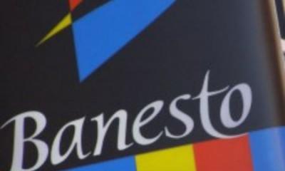 Banesto ganó más de 20 millones de euros en los 3 primeros meses