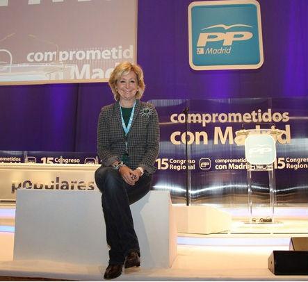 """Aguirre: """"El Gobierno no recorta lo suficiente"""""""