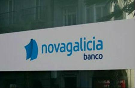 """Es """"muy improbable"""" que Novagalicia Banco siga en solitario"""