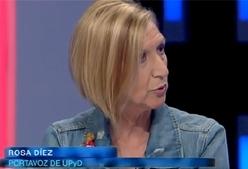 UPyD llevará lo de Bankia a la Audiencia Nacional