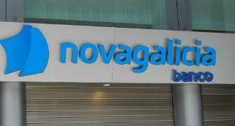La inyecci n para novagalicia banco ser de millones for Oficinas novacaixagalicia madrid