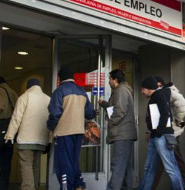 Los recortes del gobierno eliminar n o rebajar n las - Oficina de empleo galicia ...