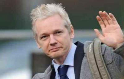 Assange confiado en que Suecia retirará los cargos