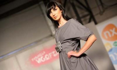 Desfile de moda solidario en nigr n para ayudar a la - First outlet vigo ...