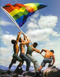 California prohíbe los tratamientos a menores para transformarlos de homosexuales en heterosexuales