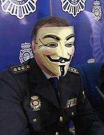 La Policía prepara una gran manifestación contra los recortes para el mes de noviembre