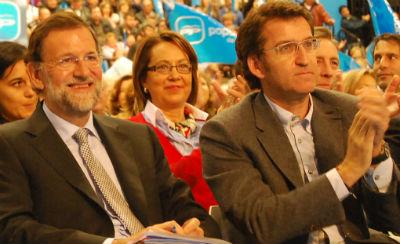 Galicia recibirá del Estado 1.309 millones, 400 menos que este año