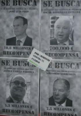 García de Paredes alega que con sus 5,3 millones ahorró intereses a NCG