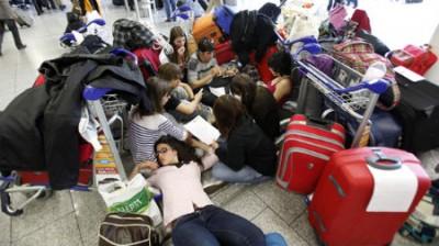 Un estudio dice que el 38% de los jóvenes gallegos en paro se irían a otro país