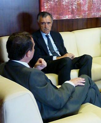 Castellano declarará este viernes como testigo por las prejubilaciones de NCG