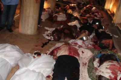Más de 130 muertos, este domingo, en la guerra civil que se libra en Siria