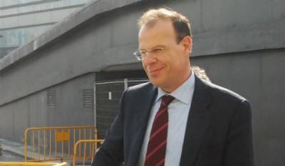 Pego y otros dos ex directivos de NCG depositan las fianzas impuestas por el juez