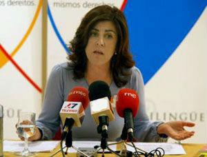 O Supremo admite a trámite o recurso de Galicia Bilingüe contra o 'decreto do plurilingüismo'