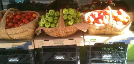 Ser vegetarian@ reduce en un 32% las enfermedades cardíacas