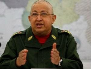 """Chávez cada día """"está mejor"""" y ya va tomando decisiones"""
