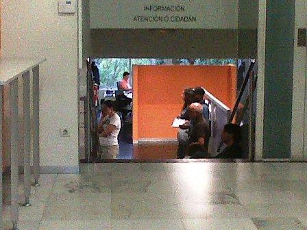 Vigo cierra 2012 con parad s vigo al minuto - Oficina de empleo vigo ...