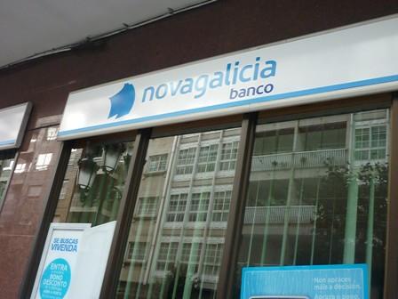 novagalicia banco plantea el despido de m s de
