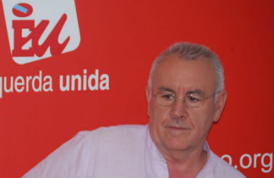 Izquierda Unida presenta una querella criminal contra ex tesoreros y ex ministros del PP