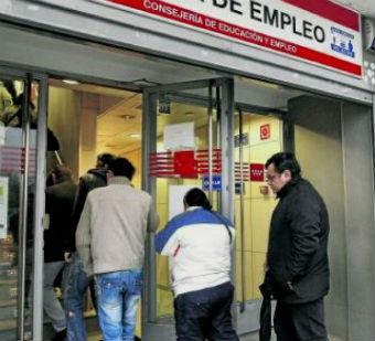 Este jueves queda prorrogada la ayuda de 400 a parados for Oficina empleo vigo
