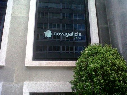 Novagalicia banco plantea ahora despidos vigo al for Novagalicia horario oficinas