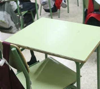 En libertad con cargos el profesor de Ferrol que pedía masajes a sus alumnos
