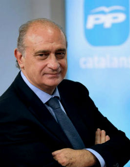 El colectivo de gays del pp pide la dimisi n del ministro for Escuchas del ministro del interior
