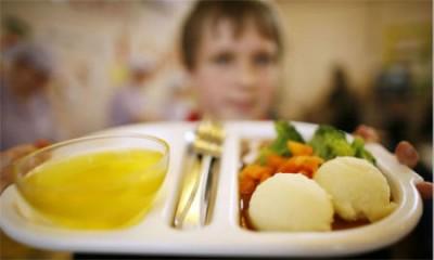 La xunta no permitir a los escolares llevar comida en - Comedores escolares xunta ...